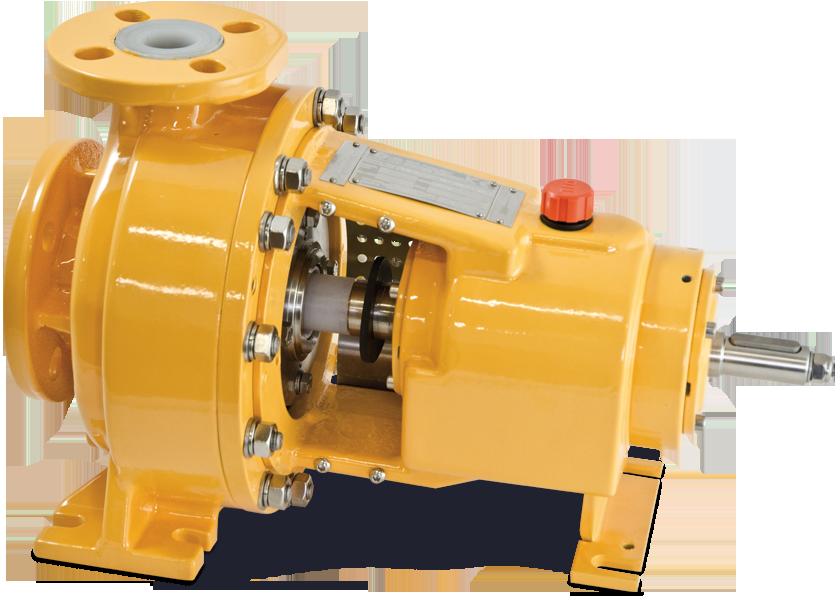 UCL pompe centrifughe