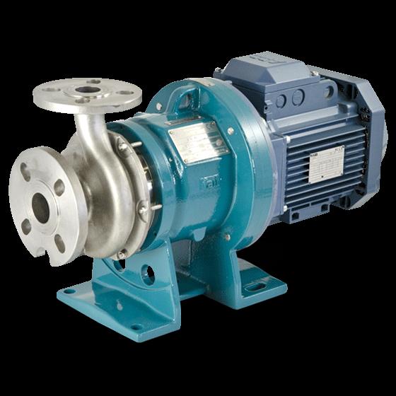 Pompa centrifuga ETS
