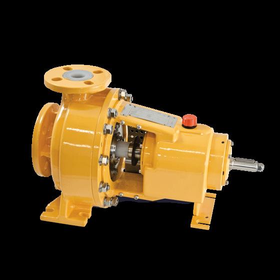 UCL centrifugal pump