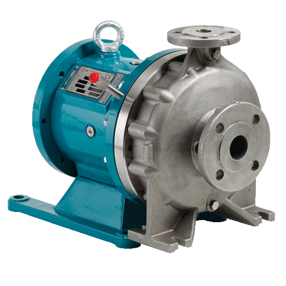 Tenuta meccanica pompa centrifuga UTS