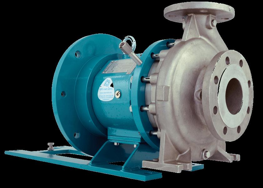 pompa centrifuga uts