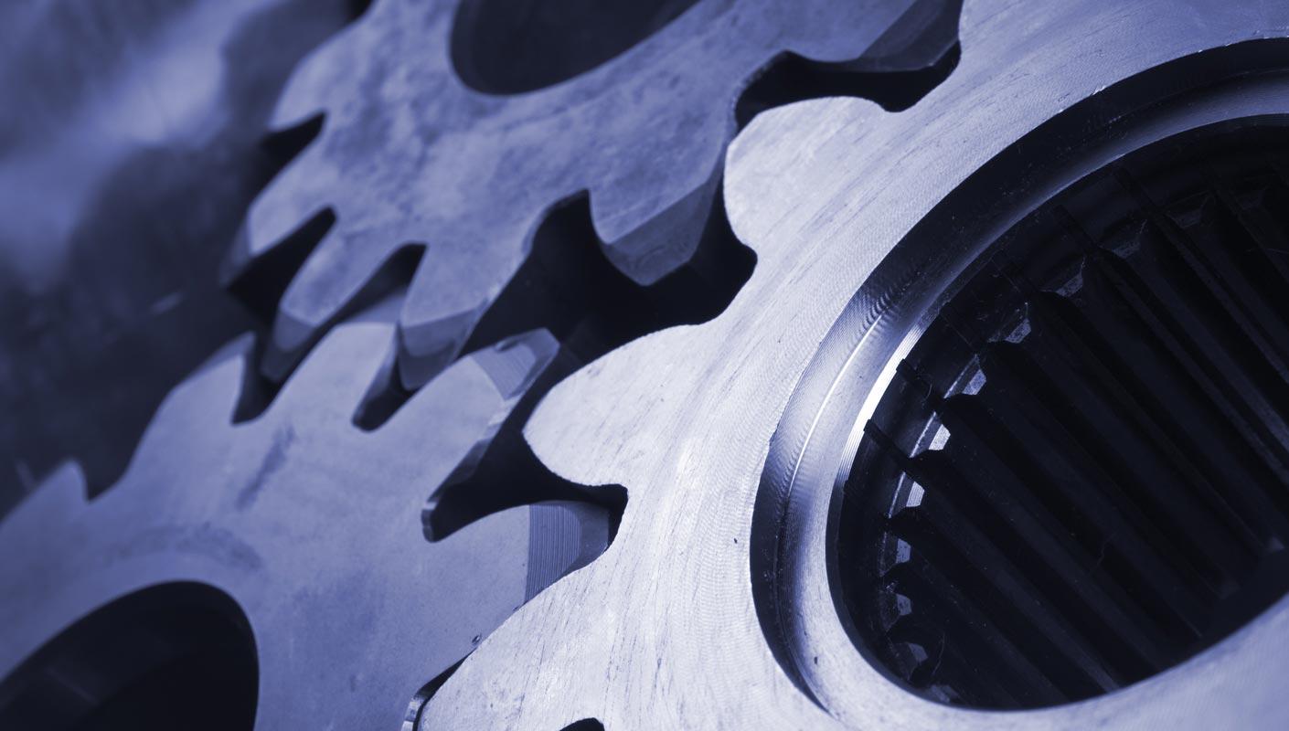 Pompa centrifuga a tenuta meccanica
