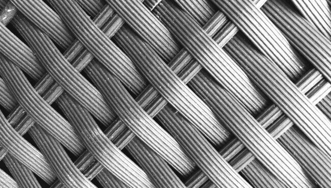 Pompa centrifuga per la produzione di fibre