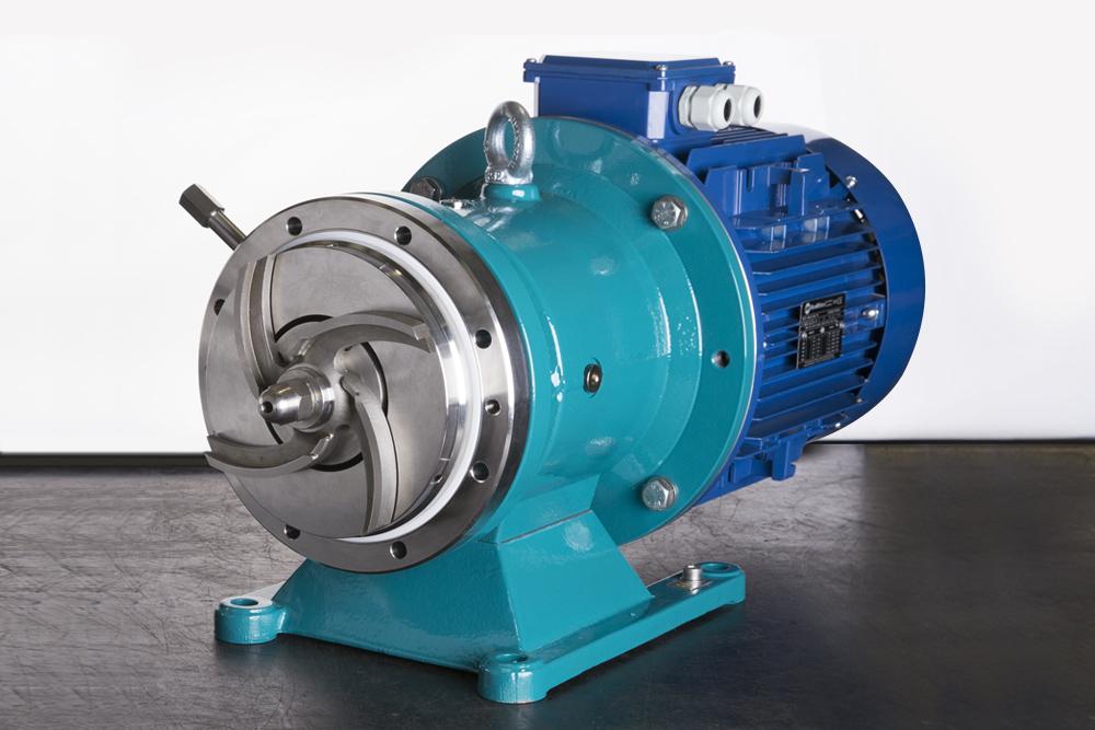 XTN centrifugal pump