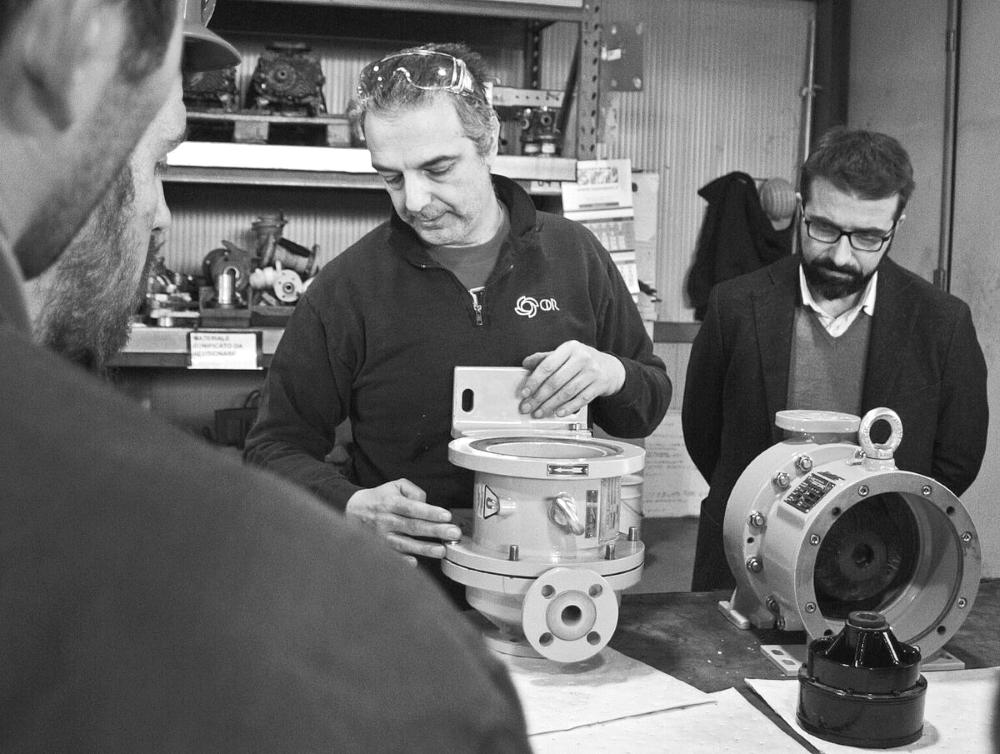 corsi formazione pompe centrifughe