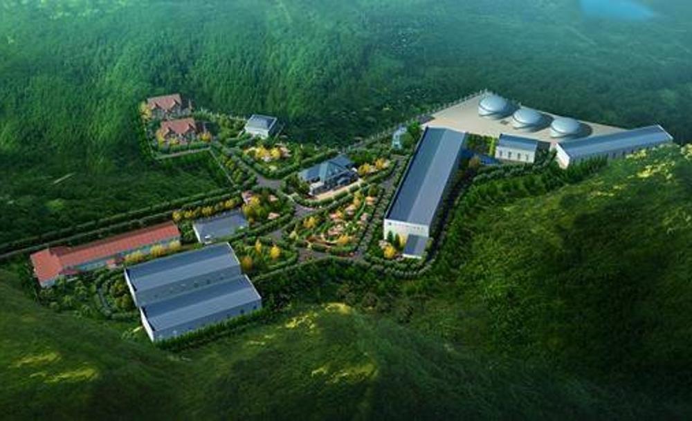 progetto JUNO Cina