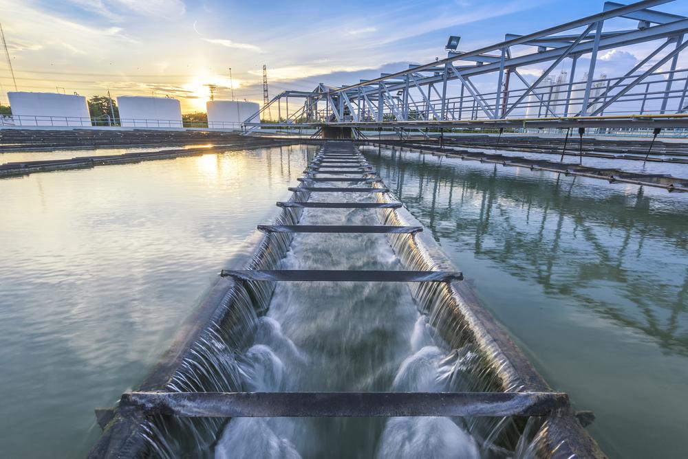 pompe centrifughe per dissalazione acque