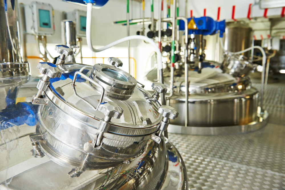 centrifugal pumps in pharmaceutical industry