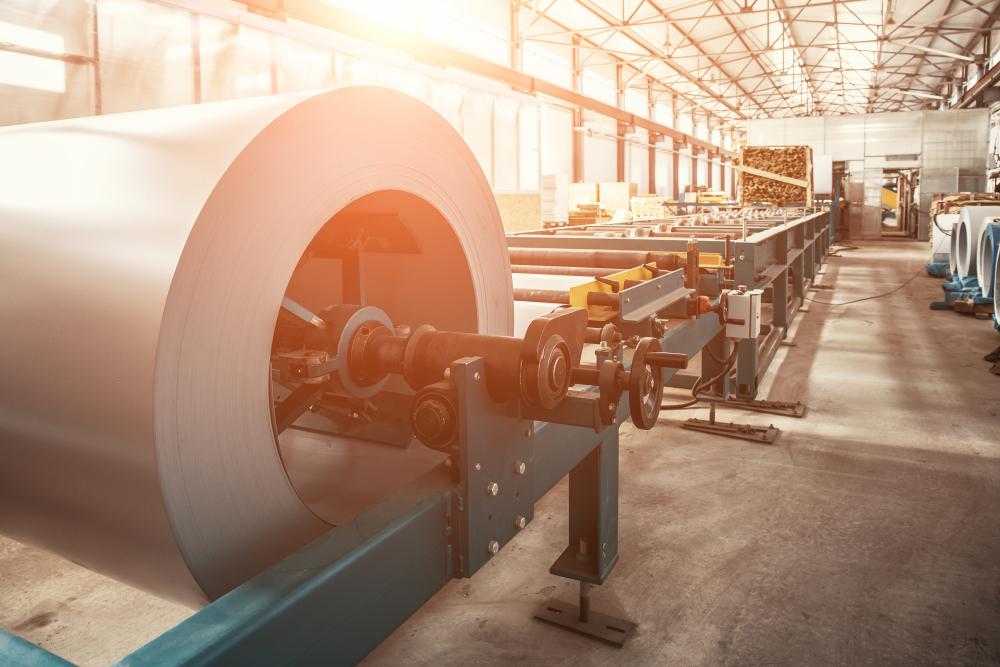 pompe centrifughe per industria galvanica