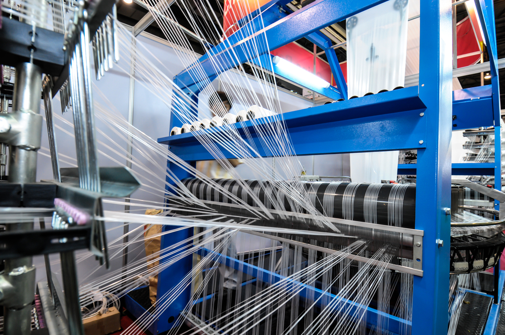 pompe centrifughe per la produzione fibre