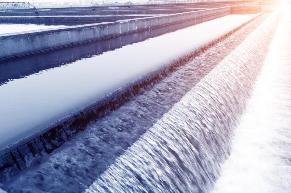 Wasserreinigung