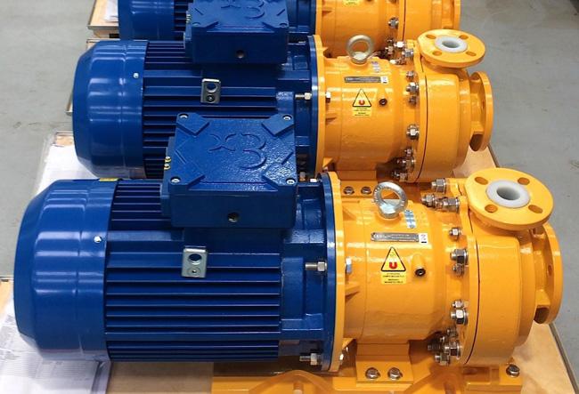 centrifugal pumps - JUNO